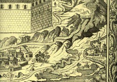 Ειδήσεις για την Κατερίνη και την Πιερία πριν από 120 χρόνια
