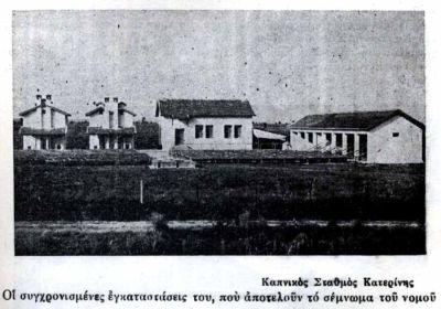 Η Πιερία του 1951: καπνοκαλλιέργεια, δηλώσεις μετανοίας και συμμετοχή στην Διεθνή Έκθεση Θεσσαλονίκης