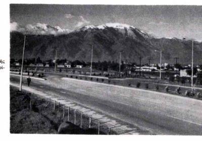 Η Κατερίνη του 1961