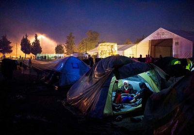 Η σύγχρονη προσφυγιά μέσα από την υψηλή φωτογραφική τέχνη