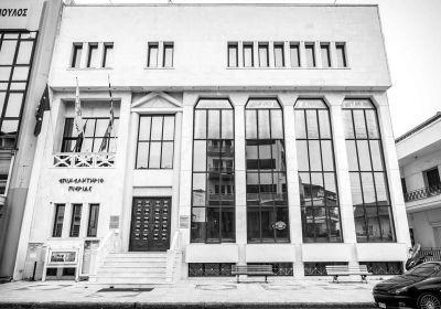 Ο «Τουριστικός και Πανεμπορικός οδηγός Μακεδονίας και Θράκης» και η επιχειρηματική δραστηριότητα στην Κατερίνη του 1963