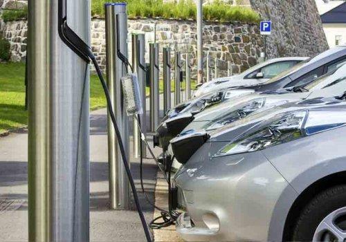 Σε χωροθέτηση σημείων φόρτισης ηλεκτρικών οχημάτων προχωρά ο Δήμος Κατερίνης