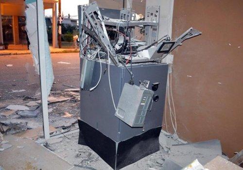 Εξιχνιάσθηκαν απόπειρες κλοπής χρημάτων από ΑΤΜ στην Πιερία