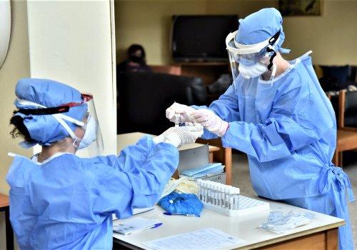Έξι κρούσματα του κορονοϊού στην Πιερία ανακοίνωσε ο ΕΟΔΥ