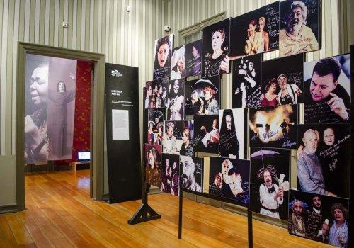 Η διαχρονική ταυτότητα του Φεστιβάλ Ολύμπου στο Κέντρο Τεχνών «Εννέα Μούσες»