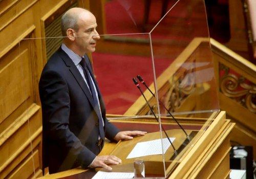 Θωρακίζουμε την Ελλάδα - επέκταση δώδεκα ναυτικών μιλίων