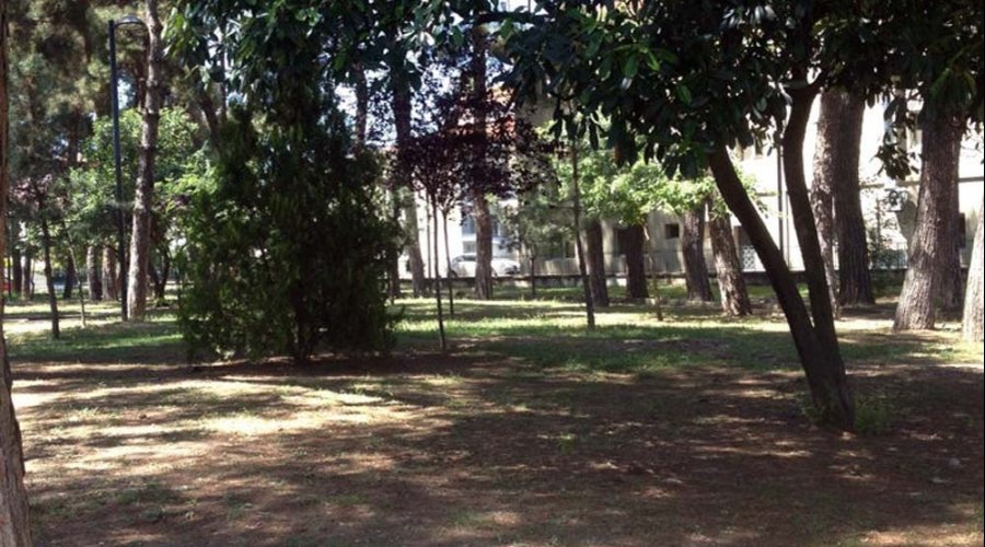 Χρηματοδότηση για την ανάπλαση του πάρκου Ευαγγελικών