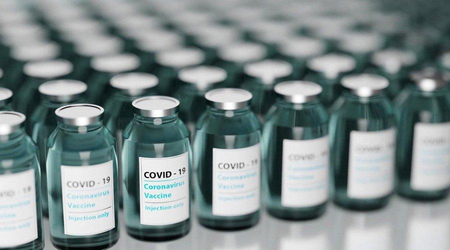 Ανοίγει η πλατφόρμα για τον εμβολιασμό και άλλων ηλικιακών ομάδων