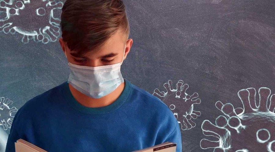 Οδηγίες για την ασφαλή επιστροφή των μαθητών στα θρανία στις 10 Μαΐου