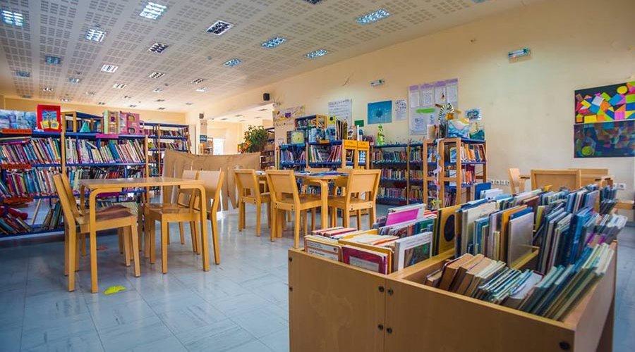 Ξεκινά εκ νέου η λειτουργία της Δημοτικής Βιβλιοθήκης Κατερίνης